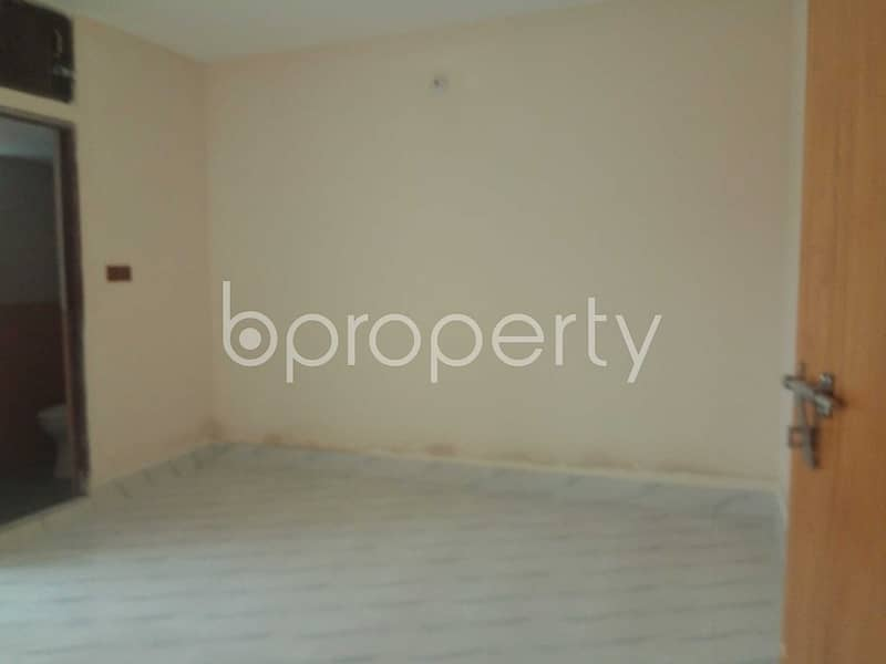 At Bakalia, flat for Rent close to Bakalia High School