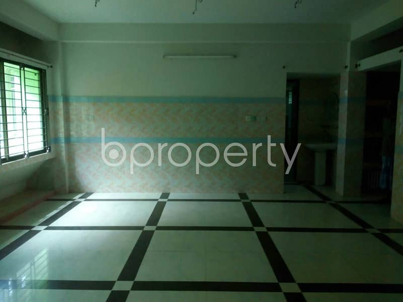 Check This Nice Flat For Rent At East Nasirabad Nearby Nasirabad Government High School