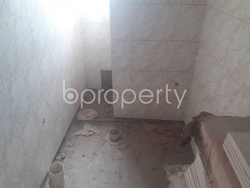 Apartment for Sale in Jatra Bari near Jatra Bari Thana