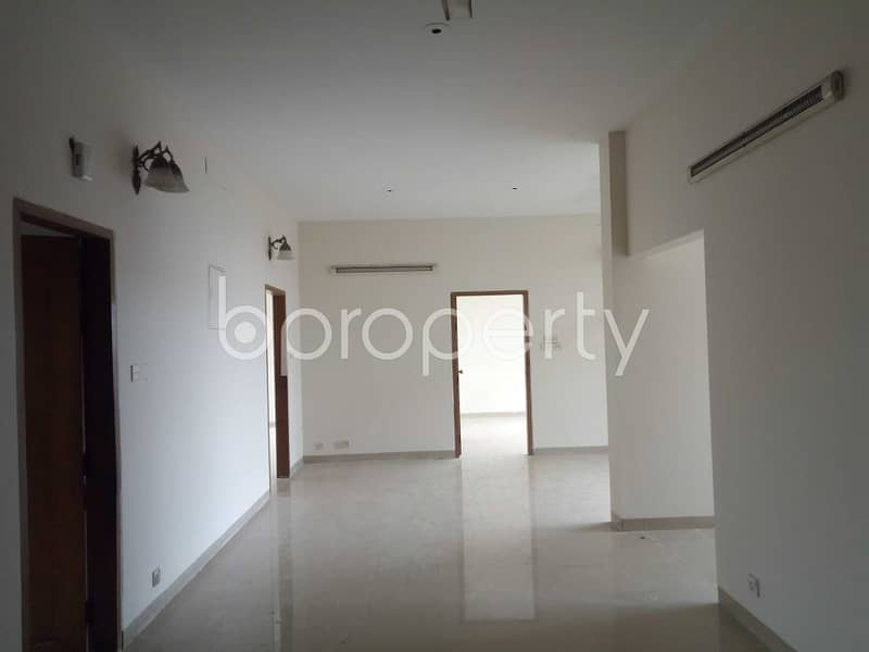Apartment For Rent In Banani Nearby Banani Model High School