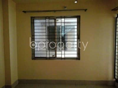 3 Bedroom Apartment for Rent in Khulshi, Chattogram - Flat for rent in Khulshi near Khulshi Mart