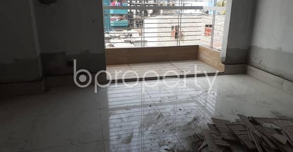 3 Bedroom Apartment for Sale in Dakshin Khan, Dhaka - Apartment For Sale In Dakshin Khan Nearby Northern University Bangladesh