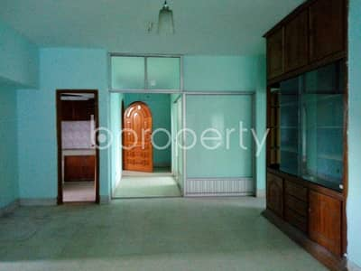 An apartment up for sale is located at Khulshi, near to Khulshi Police Station