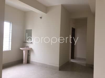 A Modern Apartment In Bashabo Near Motijheel Model High School and College Is Up For Sale