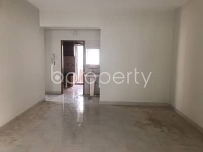 A Notable Apartment In Kalabagan Near Green Life Medical College and Hospital Is Up For Rent
