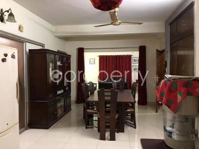 A Unique Apartment In Uttara Near Zamzam Tower Is Up For Sale