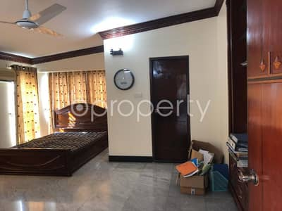 6 Bedroom Duplex for Rent in Nikunja, Dhaka - Luxurious Duplex For Rent In Nikunja 1 is available near Nikunja Model College