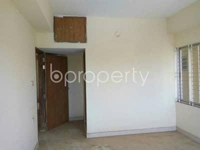 3 Bedroom Apartment for Sale in Halishahar, Chattogram - 1550 Sq Ft Flat Is Up For Sale In Halishahar Close To Halishahar Jame Masjid