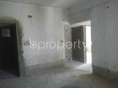 3 Bedroom Flat for Sale in Rampura, Dhaka - Flat Is Available For Sale At East Rampura Near Zabbar Market