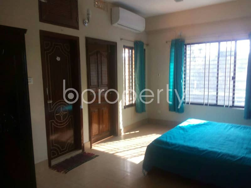 Duplex Apartment Can Be Found In Sonar Para For Rent, Near Sunarpara Central Jame Mosque