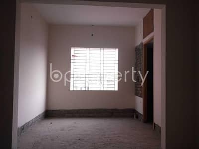Nice Flat In Ibrahimpur Is Now For Sale Nearby Ibrahimpur Moddopara Jame Masjid