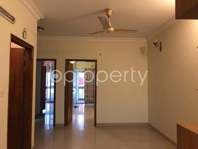 Visit This Apartment For Sale In Niketan Near Niketan Central Jame Mosjed