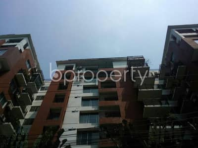 3 Bedroom Flat for Sale in Bashundhara R-A, Dhaka - Your New Home Is Waiting For You In This Lovely Apartment For Sale At Bashundhara R/a Nearby Sunflower School And College.