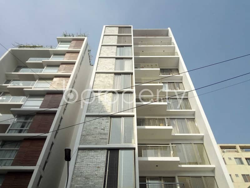 Flat For Rent In Banani Near Banani Police Station