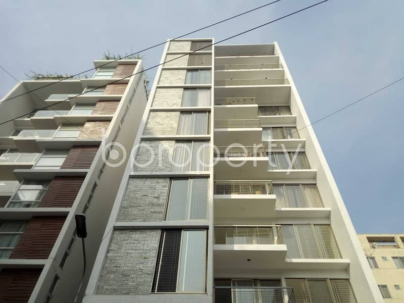 Residential Apartment Is On Rent In Banani Nearby Banani Police Station