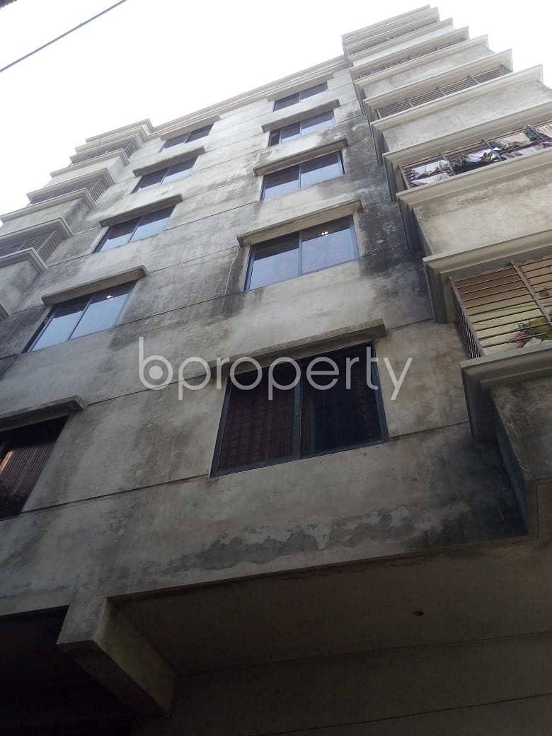 Apartment for Rent in Badda near Badda Thana