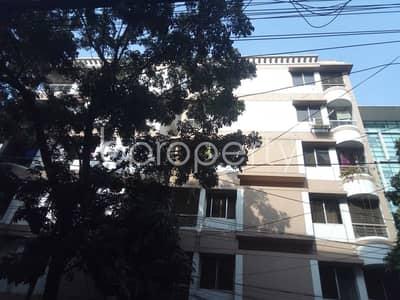 Near Banani Thana, flat for rent in Banani