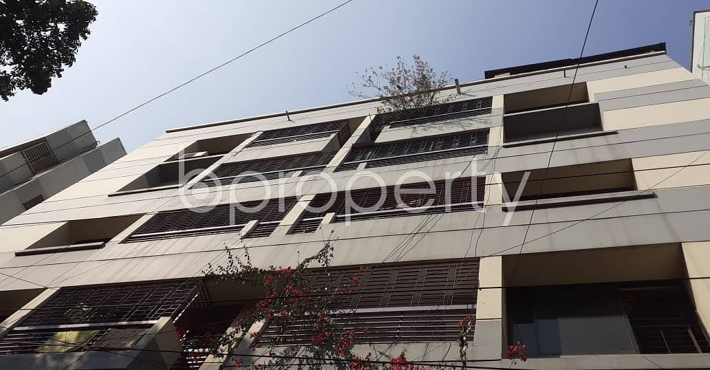 Nice Flat Can Be Found In Lalmatia For Rent, Near Sunrise Plaza