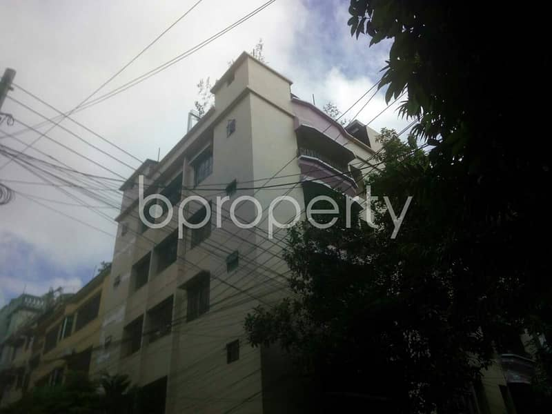 Apartment for Rent in Panchlaish nearby Panchlaish Thana
