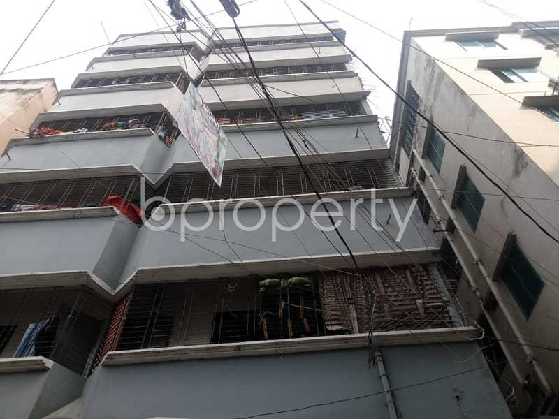 Apartment for Rent in Mirpur near Senpara Jame Masjid
