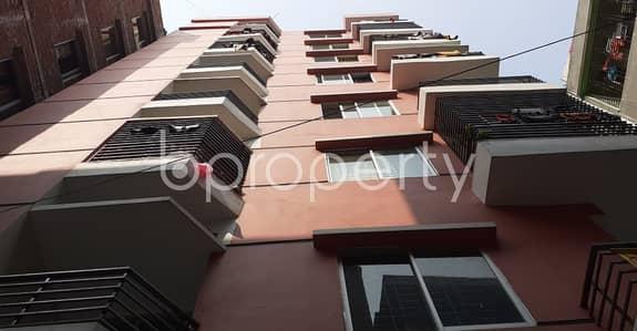 বিক্রয়ের জন্য BAYUT_ONLYএর অ্যাপার্টমেন্ট - মহাখালী, ঢাকা - 1050 Sq. ft Flat For Sale In Wireless Gate, Mohakhali .