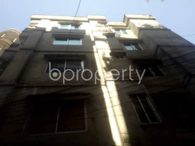 An Apartment Is Ready For Rent At Jagannathpur , Near Mercantile Bank Limited.