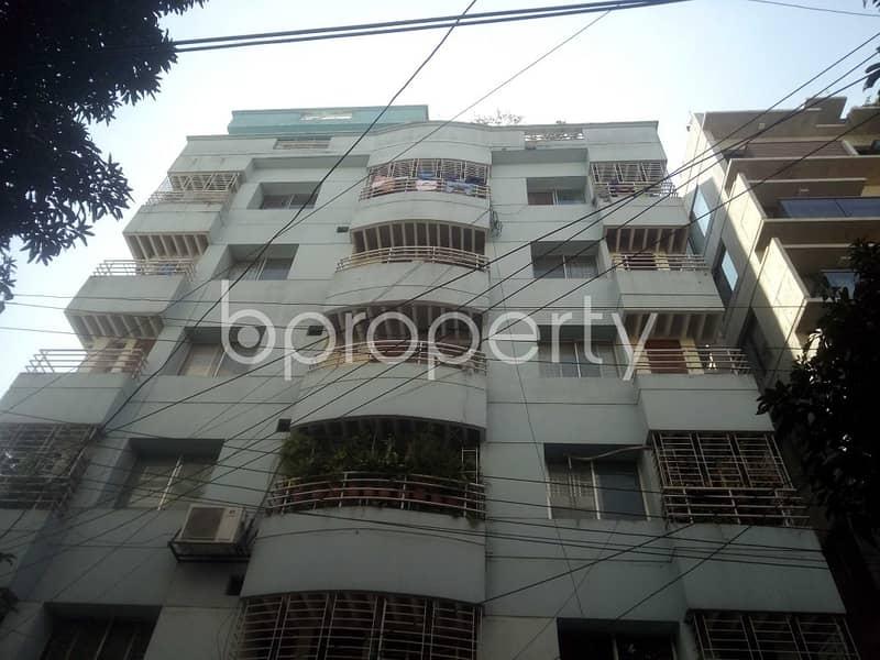 Near Baridhara DOHS Jame Masjid, flat for rent in Baridhara DOHS