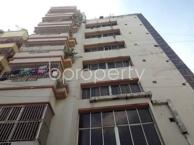 We Have A Ready Flat For Rent In Middle Badda Nearby Baitul Jannat Jame Masjeed