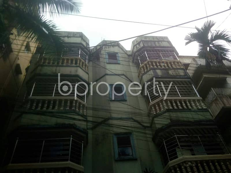 Near Panchlaish Thana, flat for rent in Panchlaish