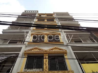 A Beautiful Apartment Is Up For Rent At Lalbagh Near West End High School