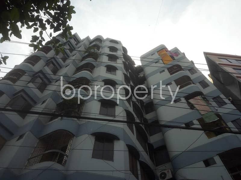 Apartment for Rent in Mirpur near Shah Ali Bag Mazar