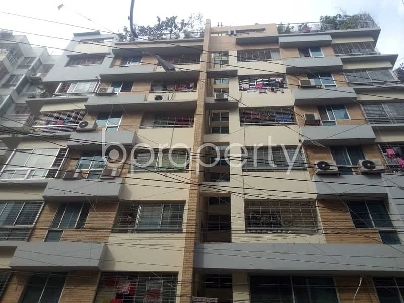 Residential Apartment Is On Rent In Shiddheswari Nearby Stamford University Bangladesh