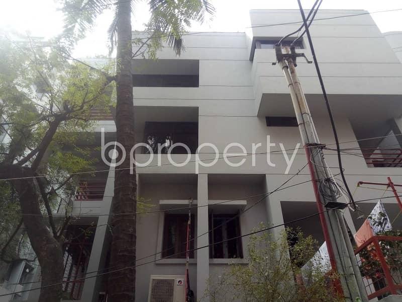 Offering You A Nice Flat For Rent In Shiddheswari Near Stamford University Bangladesh