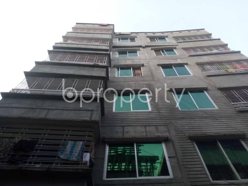 Apartment for Rent in Khilkhet near Khilkhet Police Station
