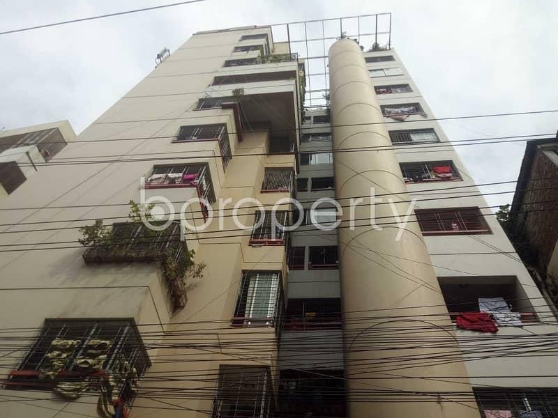 Apartment For Rent In Shiddheswari Nearby Stamford University Bangladesh