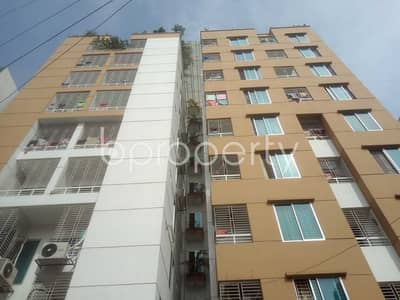 Flat for Rent in Mirpur close to Brac Bank ATM