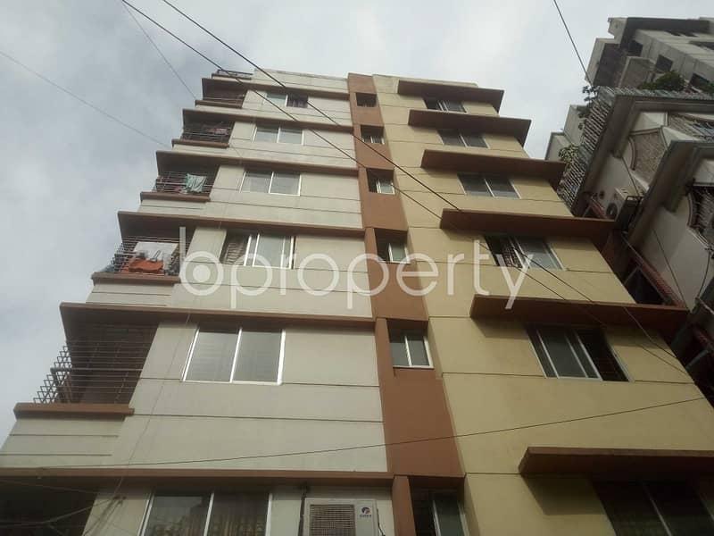 Flat for Rent in Shewrapara close to Shewrapara Jame Masjid