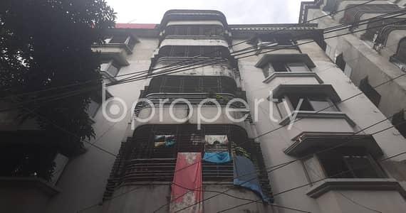 Apartment for Rent in Paikpara near Paikpara Jame Masjid