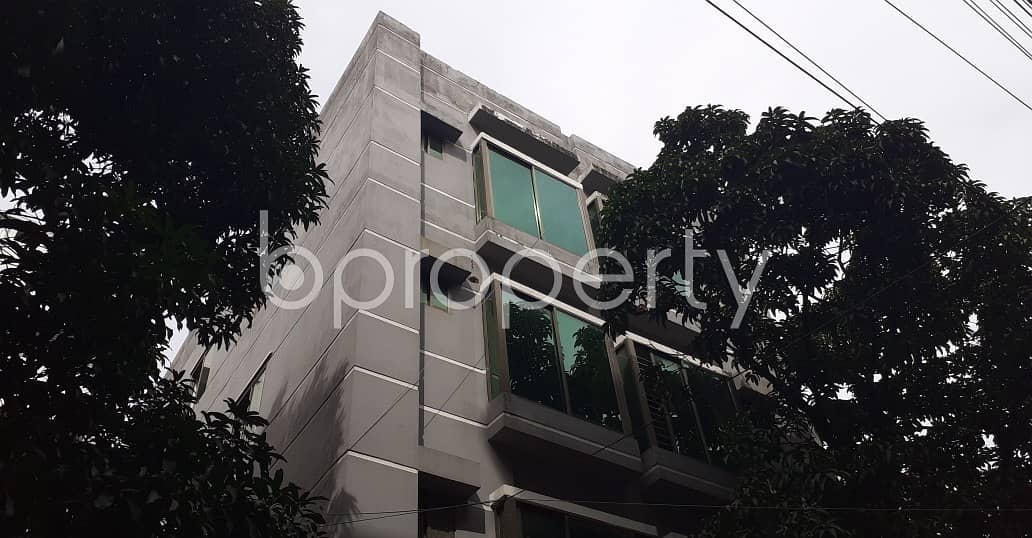 Well-constructed Apartment Is Ready For Rent At Mohammadpur Nearby Uttara Bank Limited