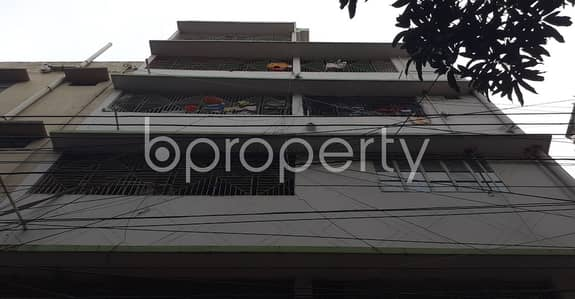 Convenient Apartment For Rent In Mohammadpur Near Uttara Bank Limited