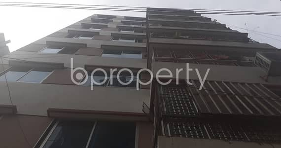 Near Mirpur Jame Masjid, flat for rent in Mirpur