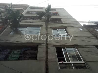 At Mirpur, flat for Rent close to Brac Bank ATM