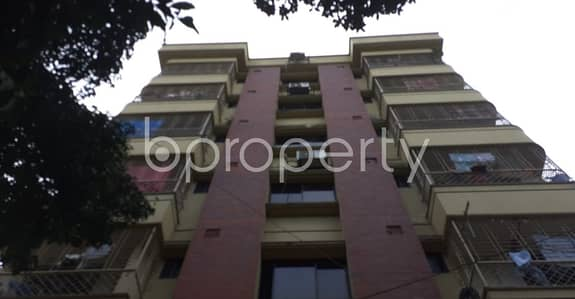 Apartment for Rent in Uttara nearby Uttara College