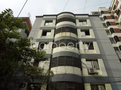 Flat for Rent in Banani close to Banani Bazar