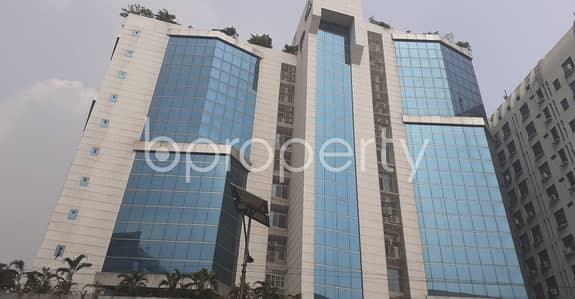 Check This Commercial Space Located In Shantinagar Vacant For Rent Near Islami Bank Central Hospital
