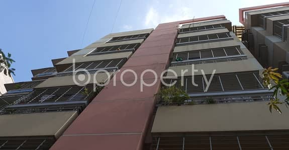 Beautiful And Well-constructed Flat Is Ready For Rent At Dhanmondi Nearby Naaz E Noor Hospital (pvt) Ltd