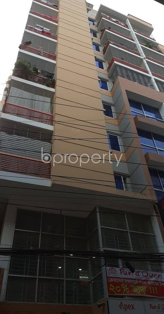 Apartment for Rent in Tongi nearby Tongi Commerce College