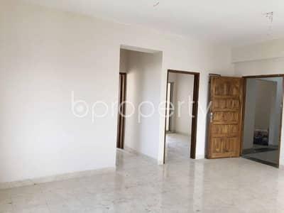 Comfortable Flat For Sale In Badda Close To Sahaba Jame Mosjid