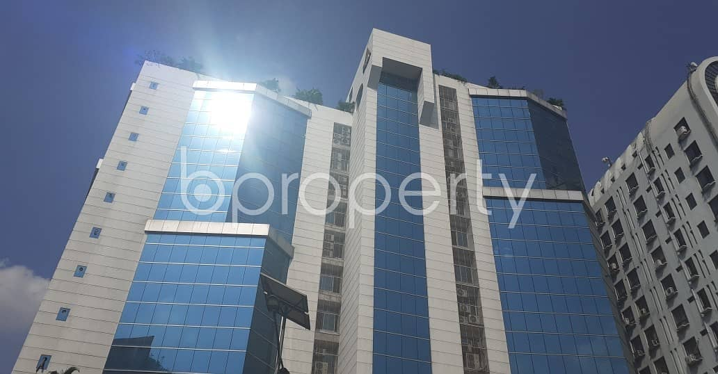 Wonderful Commercial Space Available For Rent In Shantinagar Nearby Al-arafah Islami Bank Limited