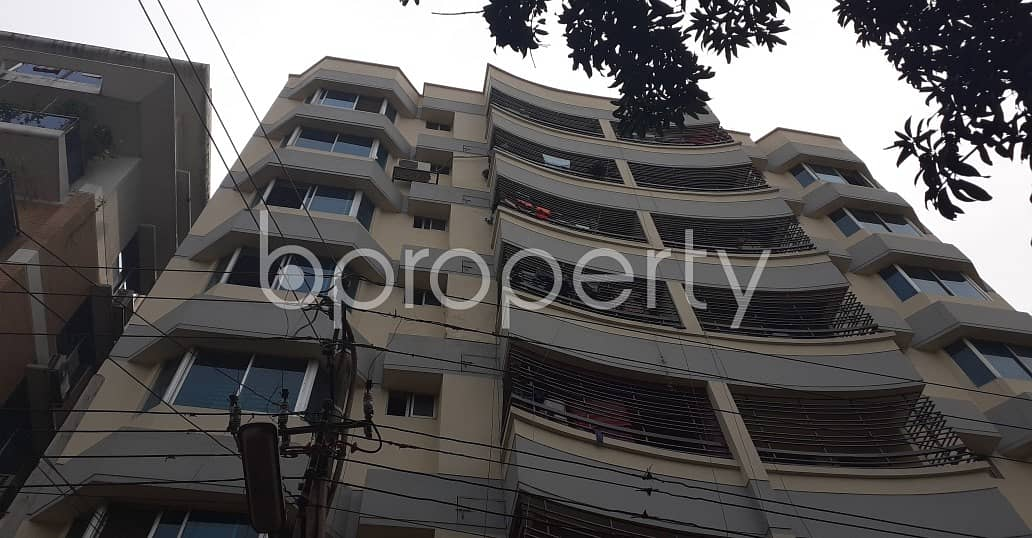 Visit This Apartment For Sale In Lalmatia Near Lalmatia C Block Jam-e-masjid.